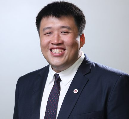 face of zencomputes trainer clarence zeng